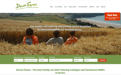 We're members of Devon Farms