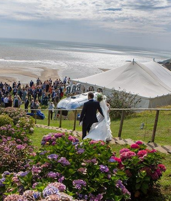 south devon wedding venues